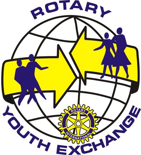 rotary club exchange